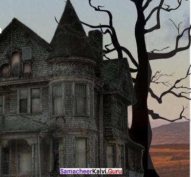 The House On Elm Street Poem Summary By Nadia Bush 1