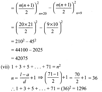10th Maths Exercise 2.9 Answers Samacheer Kalvi Chapter 2 Numbers And Sequences