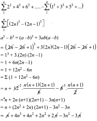 Exercise 2.9 Samacheer Kalvi 10th Maths Solutions Chapter 2 Numbers And Sequences