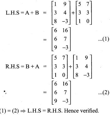 10th Maths Exercise 3.17 Answers Samacheer Kalvi Chapter 3 Algebra