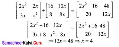 Samacheer Kalvi 10th Maths Chapter 3 Algebra Ex 3.17 11