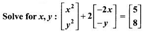 Samacheer Kalvi 10th Maths Chapter 3 Algebra Ex 3.17 12