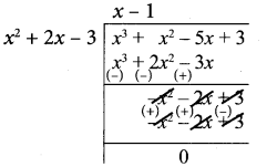 Ex 3.2 Class 10 Samacheer Kalvi Chapter 3 Algebra Ex 3.2
