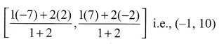 Samacheer Kalvi 10th Maths Chapter 5 Coordinate Geometry Additional Questions 5