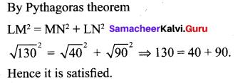 10th Coordinate Geometry 5.2 Samacheer Kalvi Chapter 5