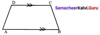 10th Maths Exercise 5.1 Samacheer Kalvi Chapter 5 Coordinate Geometry