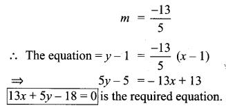 Samacheer Kalvi 10th Maths Chapter 5 Coordinate Geometry Ex 5.4 17