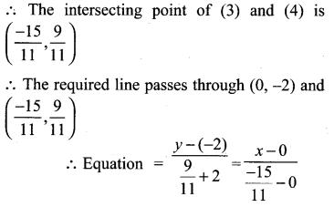 Samacheer Kalvi 10th Maths Chapter 5 Coordinate Geometry Ex 5.4 23