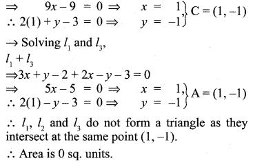 Samacheer Kalvi 10th Maths Chapter 5 Coordinate Geometry Unit Exercise 5 50