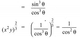 Class 10th Maths Samacheer Kalvi Solution Chapter 6 Trigonometry Ex 6.1