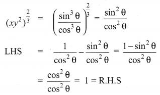 Trigonometry Class 10 State Board Samacheer Kalvi Chapter 6 Trigonometry Ex 6.1