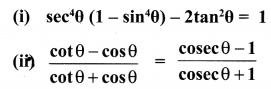 10th Maths 6.1 Samacheer Kalvi Solutions Chapter 6 Trigonometry