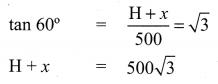 10th Maths Ex 6.2 Samacheer Kalvi Solutions Chapter 6 Trigonometry