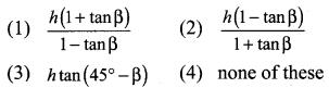 Samacheer Kalvi 10th Maths Chapter 6 Trigonometry Ex 6.5 80