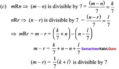 Samacheer Kalvi 11th Maths Solutions Chapter 1 Sets Ex 1.2 1