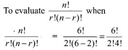 11th Maths Exercise 4.1 Solution Chapter 4 Combinatorics And Mathematical Induction Samacheer Kalvi