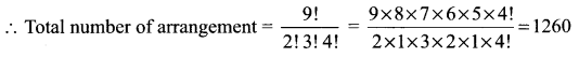 Ex 4.2 Class 11 Maths Samacheer Kalvi Solutions Chapter 4 Combinatorics And Mathematical Induction