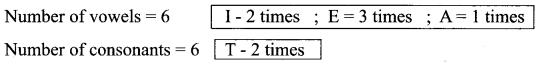 Class 11 Maths Chapter 4 Exercise 4.2 Solution Combinatorics And Mathematical Induction Samacheer Kalvi