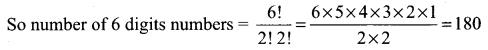 4.2 Maths Class 11 Samacheer Kalvi Solutions Chapter 4 Combinatorics And Mathematical Induction