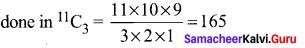 Samacheer Kalvi 11th Maths Solutions Chapter 4 Combinatorics and Mathematical Induction Ex 4.3 68