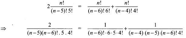 Samacheer Kalvi 11th Maths Solutions Chapter 4 Combinatorics and Mathematical Induction Ex 4.3 92