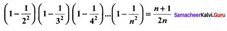 Exercise 4.4 Class 11 Pdf Maths Solutions Chapter 4 Combinatorics And Mathematical Induction Samacheer Kalvi