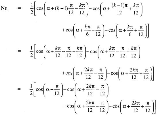 Samacheer Kalvi 11th Maths Solutions Chapter 4 Combinatorics and Mathematical Induction Ex 4.4 114