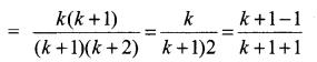 Samacheer Kalvi 11th Maths Solutions Chapter 4 Combinatorics And Mathematical Induction Ex 4.4