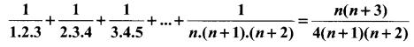 Samacheer Kalvi 11th Maths Solutions Chapter 4 Combinatorics and Mathematical Induction Ex 4.4 16