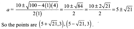 Samacheer Kalvi 11th Maths Solutions Chapter 6 Two Dimensional Analytical Geometry Ex 6.1 75