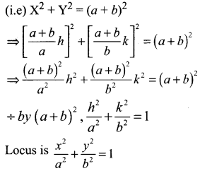 Samacheer Kalvi 11th Maths Solutions Chapter 6 Two Dimensional Analytical Geometry Ex 6.1 79