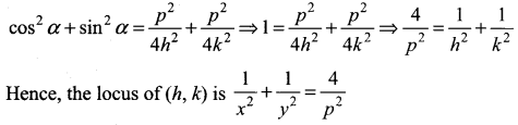 Samacheer Kalvi 11th Maths Solutions Chapter 6 Two Dimensional Analytical Geometry Ex 6.1 89