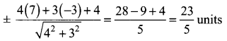 Samacheer Kalvi 11th Maths Solutions Chapter 6 Two Dimensional Analytical Geometry Ex 6.3 5