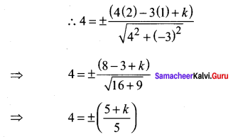 Samacheer Kalvi 11th Maths Solutions Chapter 6 Two Dimensional Analytical Geometry Ex 6.3 86