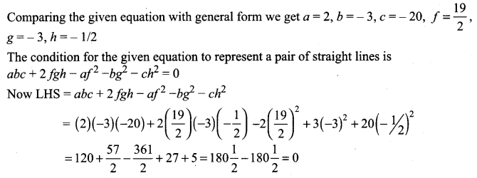 Samacheer Kalvi 11th Maths Solutions Chapter 6 Two Dimensional Analytical Geometry Ex 6.4 50