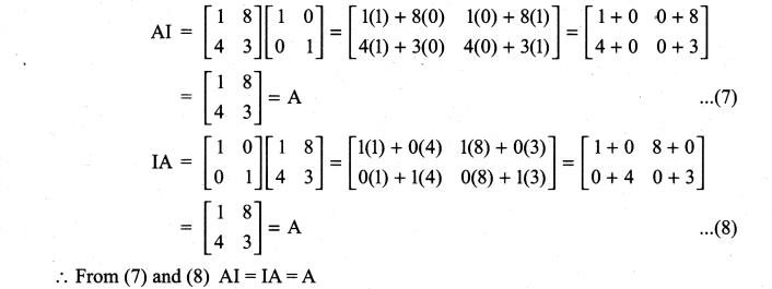 Samacheer Kalvi 11th Maths Solutions Chapter 7 Matrices and Determinants Ex 7.1 56