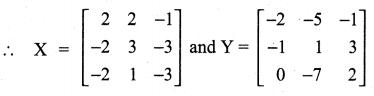 Samacheer Kalvi 11th Maths Solutions Chapter 7 Matrices and Determinants Ex 7.1 65