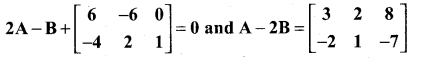 11th Maths Matrices And Determinants Pdf Samacheer Kalvi Chapter 7