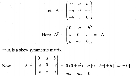 11th Maths Book Volume 2 Chapter 7 Samacheer Kalvi Matrices And Determinants Ex 7.2
