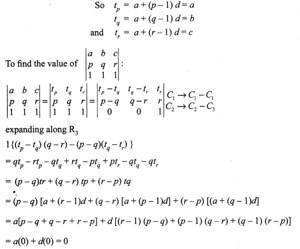 Samacheer Kalvi 11th Maths Solutions Chapter 7 Matrices and Determinants Ex 7.2 22