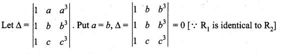 Samacheer Kalvi 11th Maths Solutions Chapter 7 Matrices and Determinants Ex 7.3 18