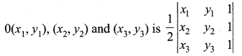 Samacheer Kalvi 11th Maths Solutions Chapter 7 Matrices and Determinants Ex 7.4 1