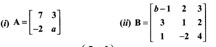 Samacheer Kalvi 11th Maths Solutions Chapter 7 Matrices and Determinants Ex 7.4 7