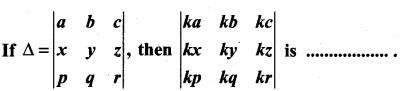 Samacheer Kalvi 11th Maths Solutions Chapter 7 Matrices and Determinants Ex 7.5 23