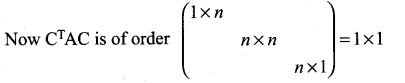 Samacheer Kalvi 11th Maths Solutions Chapter 7 Matrices and Determinants Ex 7.5 35