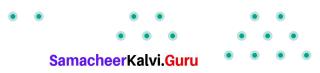 Samacheer Kalvi 6th Maths Solutions Term 1 Chapter 6 Information Processing Ex 6.3 Q3