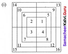 Samacheer Kalvi 6th Maths Solutions Term 1 Chapter 6 Information Processing Ex 6.3 Q4.1