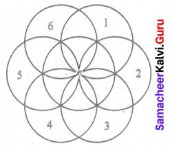 Samacheer Kalvi 6th Maths Solutions Term 1 Chapter 6 Information Processing Ex 6.3 Q5.1