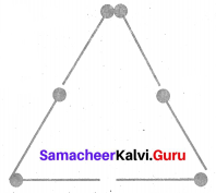 Samacheer Kalvi 6th Maths Solutions Term 2 Chapter 4 Geometry Additional Questions Q6.3