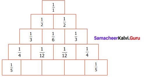 Samacheer Kalvi 6th Maths Solutions Term 3 Chapter 1 Fractions Ex 1.2 10